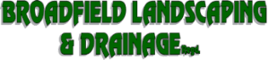 Broadfield Landscaping and Drainage