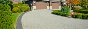 landscaping and driveway contractors